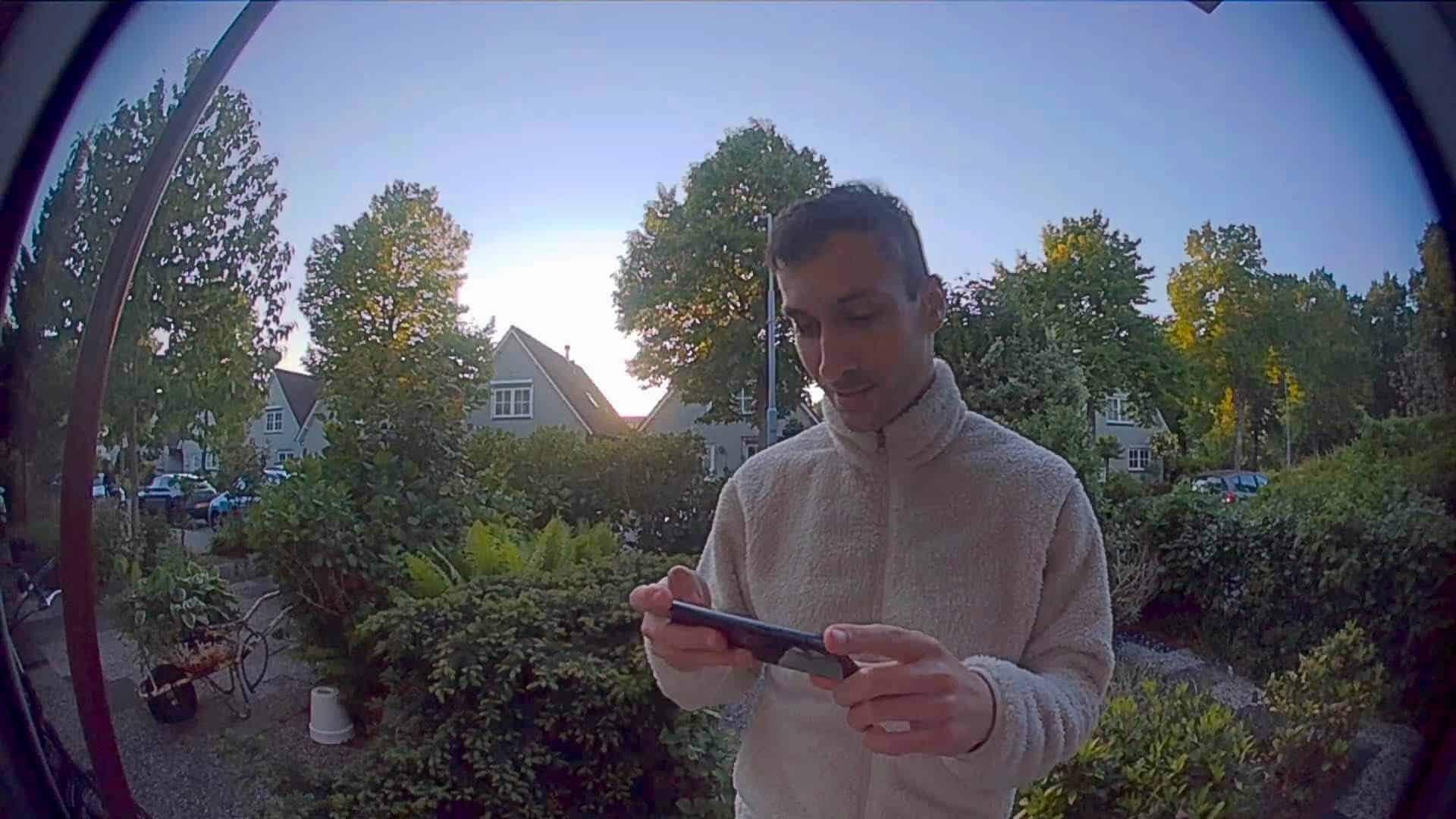How to Install Ring Doorbell without Drilling - Home ...