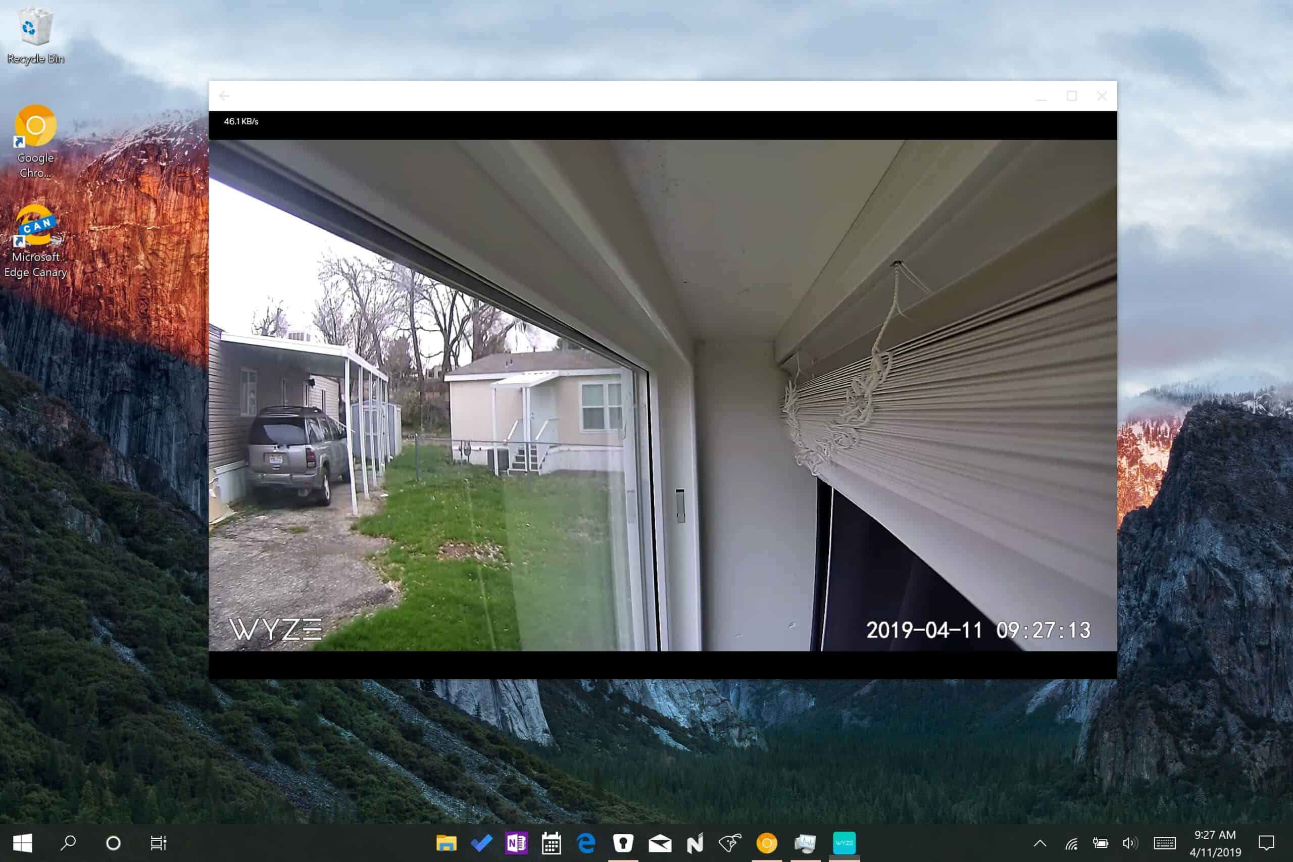Can I Watch Wyze on my Computer?