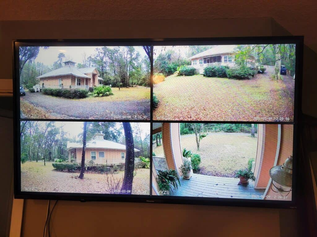 How to Watch Wyze Cam on TV